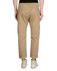 People - Natural Denim Trousers for Men - Lyst