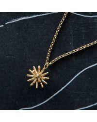Kelly Wearstler | Metallic Kaleidoscope Necklace | Lyst