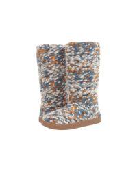 Sanuk - Multicolor Toasty Tails - Lyst