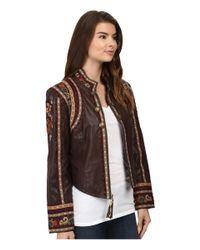 Double D Ranchwear - Brown La Rioja Jacket - Lyst