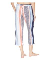 Jockey - Multicolor Cropped Pants - Lyst
