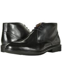 Florsheim - Black Truman Chukka Boot for Men - Lyst