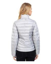 Marmot - Metallic Jena Jacket - Lyst