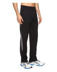 Asics - Black Thermopolis Pants for Men - Lyst