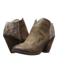 Freebird - Brown Detroit Boot - Lyst
