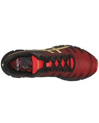Asics - Red Jb Elite™ Tr for Men - Lyst