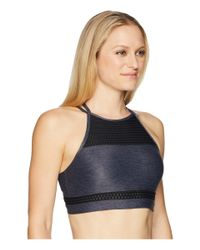 eb8412d16b6d7 Lyst - Lorna Jane Epic Sports Bra