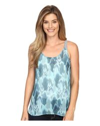 Roper - Gray 0428 Heather Jersey Tank Top - Lyst