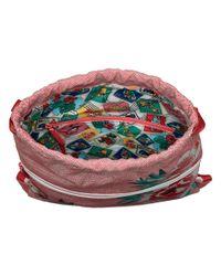 Vera Bradley - Multicolor Beach Backsack - Lyst