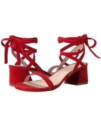 Raye - Red Candy - Lyst