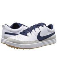 Nike | Blue Nike Lunarwaverly for Men | Lyst