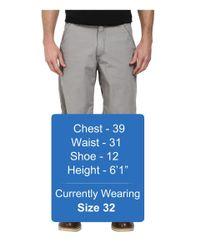 Carhartt - Gray Tacoma Ripstop Short for Men - Lyst