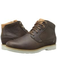 Teva - Brown Durban Leather for Men - Lyst