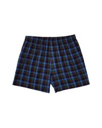 Tommy Bahama - Blue 2-pack Island Washed Cotton Boxer Set for Men - Lyst