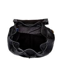 Cole Haan - Black Celia Backpack - Lyst
