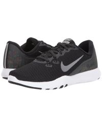 8b371039c5d0e Lyst - Nike Flex Trainer 7 Metallic in Metallic for Men