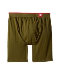 Stance - Green Brixton X for Men - Lyst