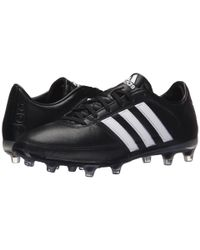 Lyst - Adidas Originals Gloro 16.1 Fg Soccer in Black for Men 0cf6e8d5ece
