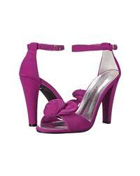 Caparros - Purple Wonderful - Lyst