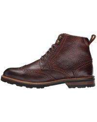 Florsheim - Brown Kilbourn Wingtop Boot for Men - Lyst