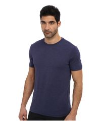 G-Star RAW - Blue Base Heather R S/s Tee 2-pack for Men - Lyst