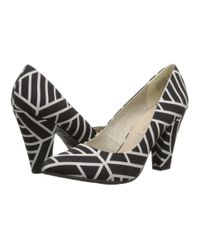 BC Footwear | Black Penthouse Print | Lyst