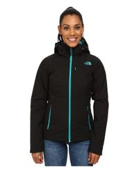 The North Face - Black Apex Elevation Jacket - Lyst