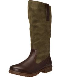 Bogs - Brown Bobby Tall for Men - Lyst