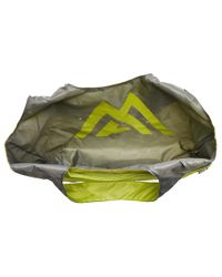 The North Face - Green On The Run Bag - Lyst