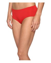 Only Hearts - Red Loulou Heart Hipster - Lyst