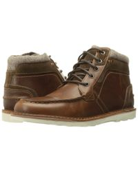 Steve Madden - Brown Intrepad for Men - Lyst