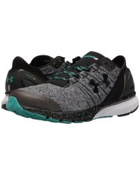 Under Armour - Black Ua Charged Bandit 2 for Men - Lyst