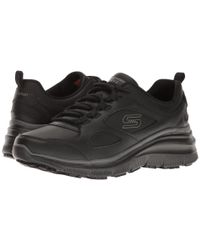 Skechers Work - Black Carrolton for Men - Lyst