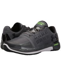 Under Armour - Black Ua Charged Core for Men - Lyst