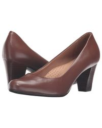 Hush Puppies - Brown Alegria - Lyst
