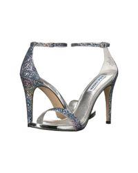 Steve Madden - Multicolor Stecy Dress Sandal - Lyst