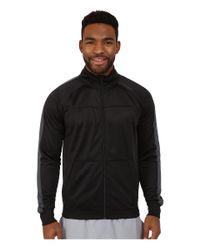 Brooks | Black Rally Jacket for Men | Lyst