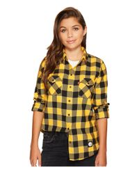 Levi's - Yellow Packers Buffalo Western - Lyst