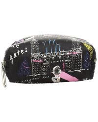 LeSportsac | Multicolor Sq Essential Cosmetic Case | Lyst