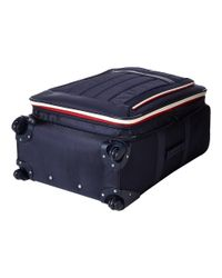 "Tommy Hilfiger - Blue Classic Sport 28"" Upright Suitcase for Men - Lyst"