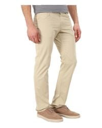 Robert Graham - Natural Cabo Wabo 2 Tailored Fit Jean for Men - Lyst