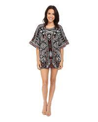 Tolani - Black Tisha Dress - Lyst