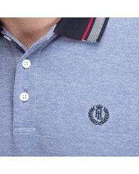 Henri Lloyd   Blue Barham Regular Polo for Men   Lyst