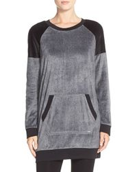 DKNY | Black 'new Chapter' Top | Lyst