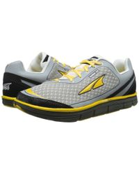 Altra - Black Instinct 3.5 for Men - Lyst
