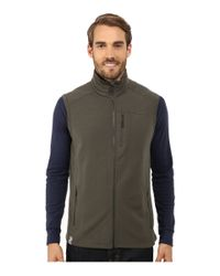 Icebreaker | Gray Sierra Vest for Men | Lyst