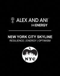 ALEX AND ANI | Metallic Nyc Skyline Ii Bangle | Lyst
