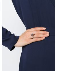 Rosa Maria | Blue 'Jane' Ring | Lyst