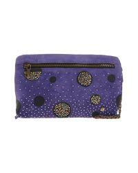 Manila Grace - Purple Handbag - Lyst