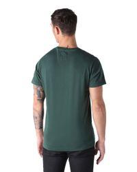DIESEL - Green T-ulysse for Men - Lyst